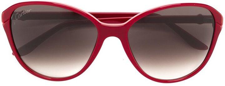 Cartier Sunglasses 2017