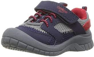 Osh Kosh Lago Boy's Bumptoe Athletic Sneaker