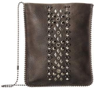 Leather Rock CP60 Cross Body Handbags