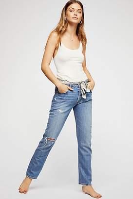 Levi's Levis 501 Crop Jeans
