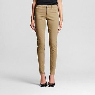 Women's Mid-rise Jegging - Mossimo $27.99 thestylecure.com