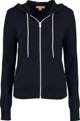 Michael Kors Single Zip Hoodie