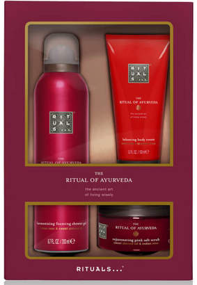 Rituals The Ritual of Ayurveda Discovery Set (Worth 23)