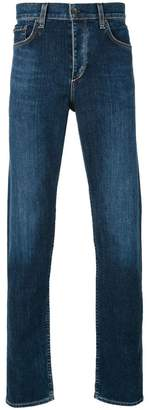 Rag & Bone slim-fit jeans