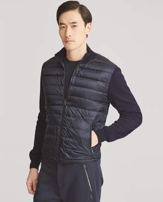 Ralph Lauren RLX Hybrid Down Jacket