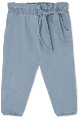 Sprout NEW Girls Pant Blue