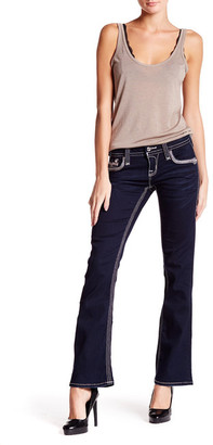 Rock Revival Easy Bootcut Jean $169 thestylecure.com