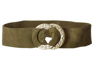 Leather Rock Alexis Belt