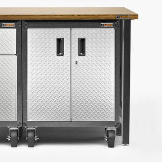 Gear Box Gladiator Ready-to-Assemble Full Door Modular Gearbox 31'' H x 28'' W x 18'' D Storage Cabinet
