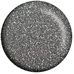 SuperNail Super Nail Nail Art Loose Glitter, Sterling