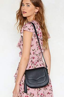 Nasty Gal WANT Swing into Action Crossbody Bag