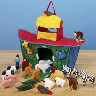 Freya Me and Noah's Ark Soft Play Set