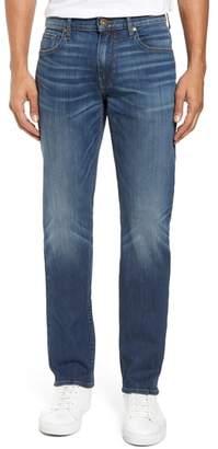 Paige Legacy - Normandie Straight Leg Jeans