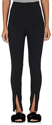 Alexander Wang Women's Stretch-Twill Leggings
