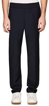 Acne Studios Men's Ryder Wool-Mohair Relaxed Trousers