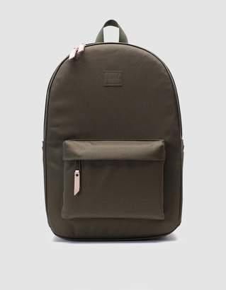 Herschel Winlaw Foundation Backpack in Olive Night 57e30f3b47