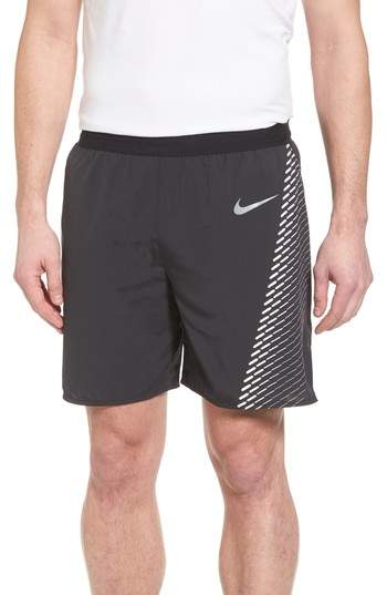 Nike Running Flex Distance Shorts