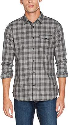 Tom Tailor Men's Floyd Grindle Package Casual Shirt