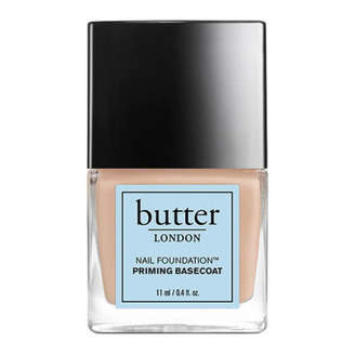 Butter London Nail Foundation Treatment