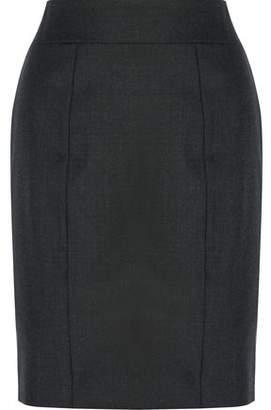 Joseph Clara Wool Skirt