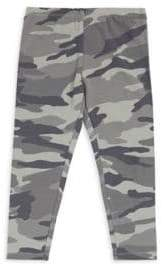Splendid Baby Girl's & Little Girl's Camo Leggings