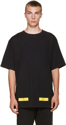 Off-White Black Arrows T-Shirt $235 thestylecure.com