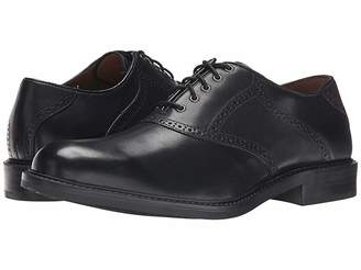 Johnston & Murphy Tabor Saddle Dress Oxford