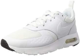 at Amazon.co.uk · Nike Boys  Air Max Vision Gymnastics Shoes White-Pure  Platinum 41be5e221