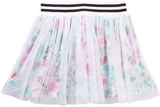 Splendid Printed Tutu Skirt (Little Girls)