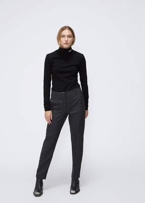 Calvin Klein Straight Leg Trouser