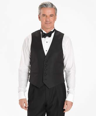 Brooks Brothers Barathea Full-Back Vest