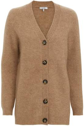 Ganni Sands Cardigan