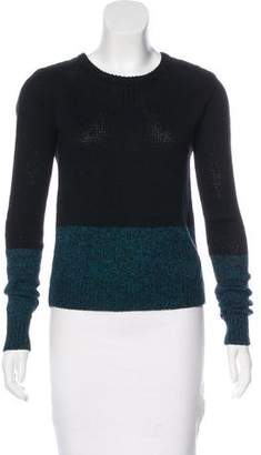 Paige Arabella Merino Wool-Blend Sweater