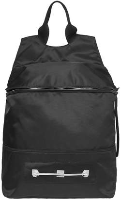 Rick Owens Patch Backpack