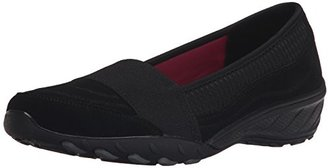 Skechers Sport Women's Savvy Dressed Up Wedge Pump $64.99 thestylecure.com