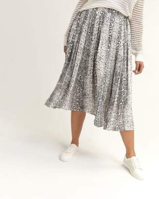36f64dfb69f5 Plus Size White Skirt - ShopStyle Canada