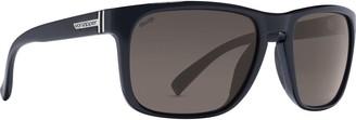 Von Zipper Vonzipper VonZipper Lomax Wildlife Polarized Sunglasses
