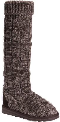 Muk Luks Women's Tall Shelly Boots