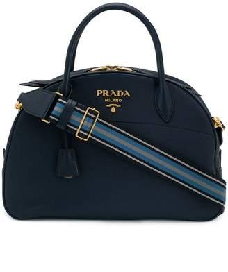 Prada (プラダ) - Prada ロゴ トートバッグ