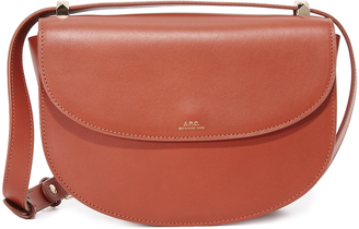 A.P.C. Geneve Bag $530 thestylecure.com