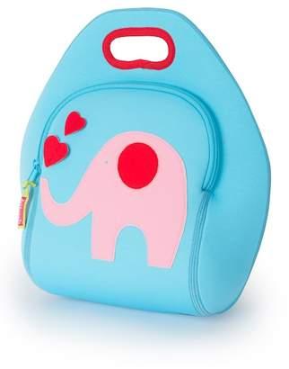 Dabbawalla Bags Elephant Lunch Bag
