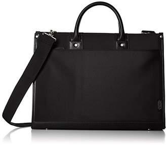 Gatsby [ギャッツビー ビジネスバッグ A4サイズ GB301 BK (ブラック)