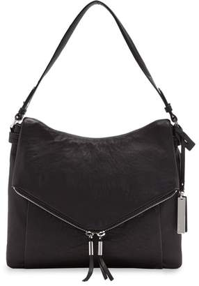 Vince Camuto Alder Leather Hobo