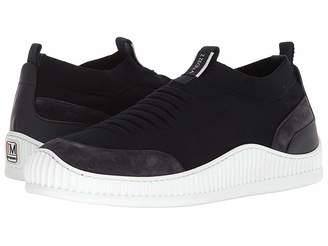 Ermenegildo Zegna Techmerino Wave Slip-On Sneaker