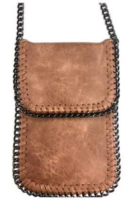 Private Label Jagger Chain Crossbody