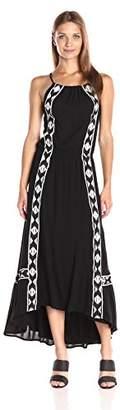 Ella Moss Women's Usiku Midi Dress
