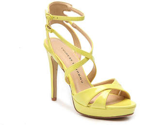 Chinese Laundry Highlight Platform Sandal - Women's