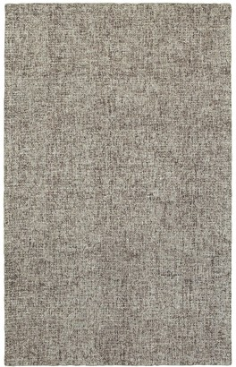 Blue Area Stylehaven StyleHaven Felix Boucle Solid Wool Rug