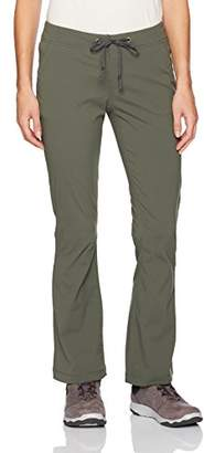 Columbia Women's Anytime Outdoor Boot Cut Pant Short