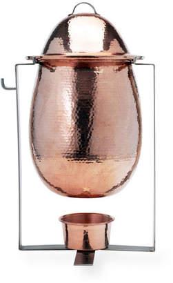 Sertodo Copper 6 Qt. Delphi Soup Tureen